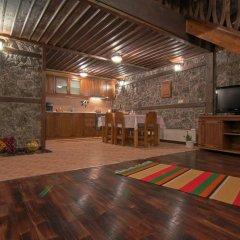 Отель Holiday Village Kochorite 3* Вилла с различными типами кроватей фото 14