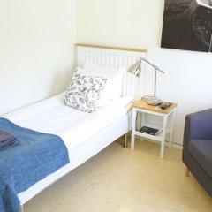 Dockyard Hotel 3* Стандартный номер фото 2