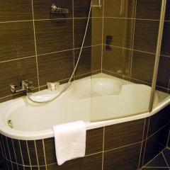 Отель Regnum Residence Венгрия, Будапешт - 6 отзывов об отеле, цены и фото номеров - забронировать отель Regnum Residence онлайн ванная фото 2