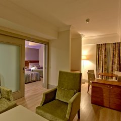 Side Star Resort Турция, Сиде - отзывы, цены и фото номеров - забронировать отель Side Star Resort онлайн комната для гостей фото 4