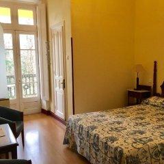 Gran Hotel Balneario de Liérganes 3* Стандартный номер с различными типами кроватей