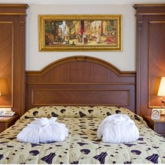 Спа-отель GLK PREMIER Regency Suites & Spa 4* Люкс повышенной комфортности с различными типами кроватей