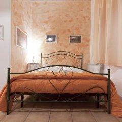 Отель Villa Liberty Лечче комната для гостей фото 5