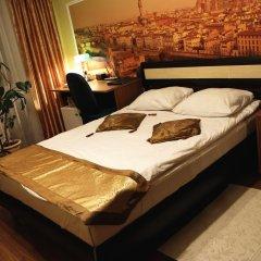 Мини-Отель Хозяюшка Пермь комната для гостей фото 3