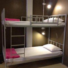 Mile Map Hostel Кровать в женском общем номере фото 8