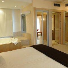 Hotel Sercotel Suite Palacio del Mar 4* Люкс с различными типами кроватей фото 12