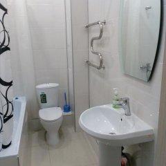 Гостиница Irkutsk в Иркутске отзывы, цены и фото номеров - забронировать гостиницу Irkutsk онлайн Иркутск ванная фото 2