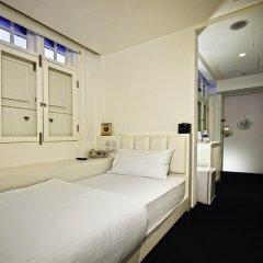 Отель PORCELAIN 3* Стандартный номер фото 3