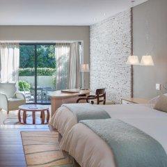 Vineyard Hotel 4* Номер Делюкс разные типы кроватей фото 2