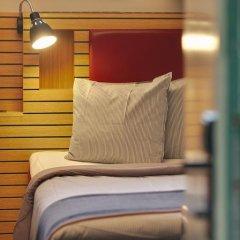 Отель Långholmen Hotell 3* Стандартный номер с различными типами кроватей фото 8