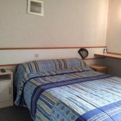 Отель Climotel 2* Стандартный номер с двуспальной кроватью фото 2