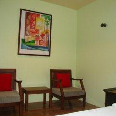 Отель Baan Kluaymai Guesthouse 3* Стандартный номер фото 4