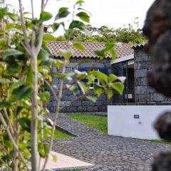 Отель Casas Da Faja Орта фото 10