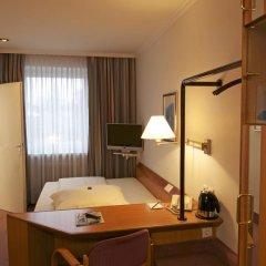Best Western Raphael Hotel Altona 3* Стандартный номер двуспальная кровать фото 3