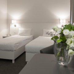 Гостиница УНО Улучшенный номер с различными типами кроватей фото 7