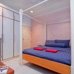 Апартаменты Argyle Apartments Pattaya Улучшенные апартаменты фото 7