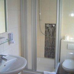 Отель Petersburg 3* Стандартный номер с двуспальной кроватью фото 7