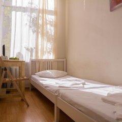 Аскет Отель на Комсомольской 3* Номер Эконом с разными типами кроватей (общая ванная комната) фото 39