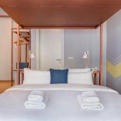 Отель Colors Urban 4* Апартаменты фото 13