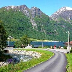 Hjørundfjord Hostel фото 3