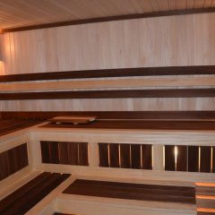 Гостиница La Belle Restoranno-Gostinichny Complex Апартаменты разные типы кроватей фото 9