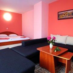 Family Hotel Flora 3* Люкс