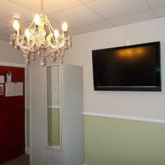 Delamere Hotel 3* Стандартный номер с различными типами кроватей фото 6