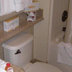 Отель Silver Sevens Hotel & Casino США, Лас-Вегас - отзывы, цены и фото номеров - забронировать отель Silver Sevens Hotel & Casino онлайн ванная