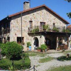 Отель Posada de Trapa фото 4