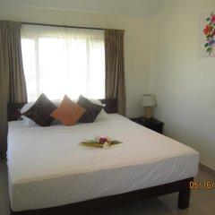 Отель Bayview Cove Resort 3* Студия Делюкс с различными типами кроватей фото 10