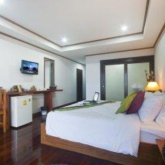 Отель Lipa Bay Resort 3* Улучшенный номер с различными типами кроватей