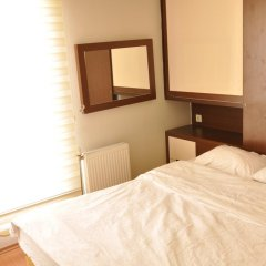 Отель MTM Plus Konaklama Апартаменты фото 31