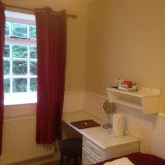 Lynebank House Hotel, Bed & Breakfast 4* Стандартный номер с различными типами кроватей фото 6