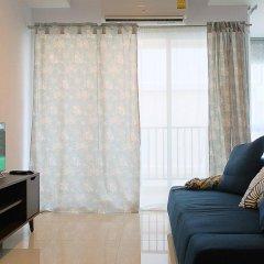Отель Diamond Suite 2BR Apt in Thappraya Паттайя комната для гостей фото 2