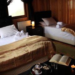Villa de Pelit Hotel 3* Стандартный номер с различными типами кроватей фото 4