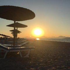 Отель More Meni Residence Греция, Калимнос - отзывы, цены и фото номеров - забронировать отель More Meni Residence онлайн пляж