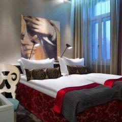 Рэдиссон Отель Соня Петербург (Radisson Sonya) 4* Стандартный номер с разными типами кроватей фото 3