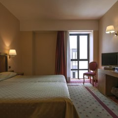 Grand Hotel La Chiusa di Chietri Альберобелло комната для гостей фото 7