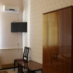 Гостиница Четыре Сезона Улучшенный номер с различными типами кроватей фото 6