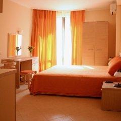 Apart Hotel Royal Sun Солнечный берег комната для гостей