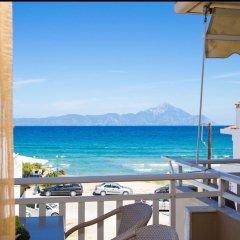 Hotel Agni On The Beach балкон