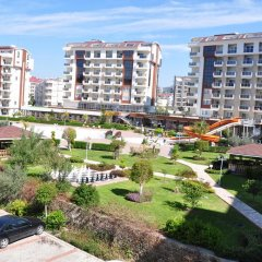 Orion City Турция, Аланья - отзывы, цены и фото номеров - забронировать отель Orion City онлайн городской автобус