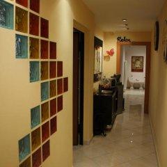 Отель B&B Al Settimo Cielo интерьер отеля