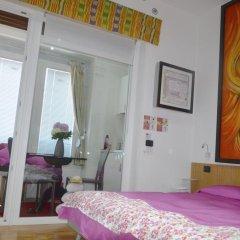 Отель Coppola MyHouse 3* Улучшенный номер с различными типами кроватей фото 4
