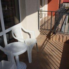 Отель Respekt Guest House балкон