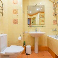 Апартаменты Balmont Апартаменты Смоленская ванная фото 2