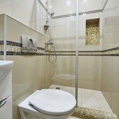 Мини-отель Jazzclub 3* Номер Эконом разные типы кроватей (общая ванная комната) фото 18