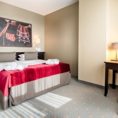 JM Hotel удобства в номере фото 2