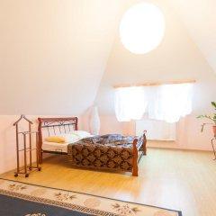 Гостиница Domik U Morya комната для гостей