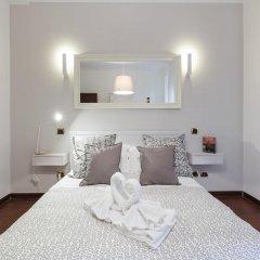 Отель Rhome 19 Номер Делюкс с различными типами кроватей фото 13
